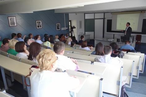 Izuzetni kandidati Nacionalnog programa stipendija za izvrsnost donose rezultate: Čuveni engleski vaskularni hirurzi u Crnoj Gori zahvaljujući posdoktorantu dr Nikoli Fatiću