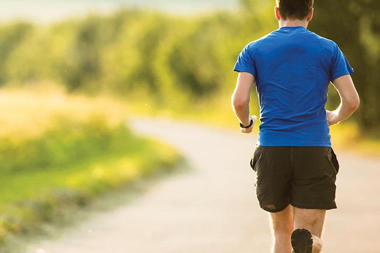 Izaberi trčanje – promijeni se